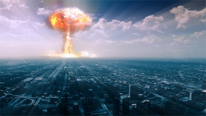 Antropoceno, la nueva era de los humanos podría tener su inicio en la era nuclear - antropoceno