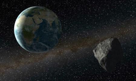 """Asteroide pasará """"cerca"""" de la Tierra el próximo 26 de Enero"""
