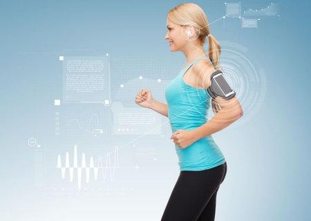 Spotify revela la mejor música para hacer ejercicio