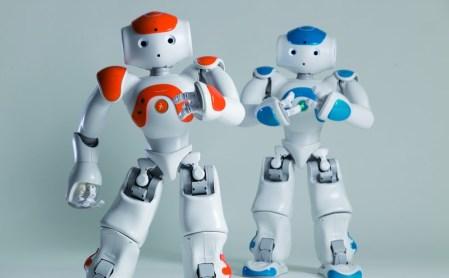 Japón incluirá robots en sus Bancos para atender clientes