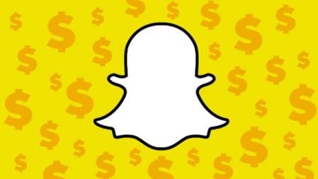 ¿Por qué anunciarse en Snapchat cuesta 750 mil dólares?