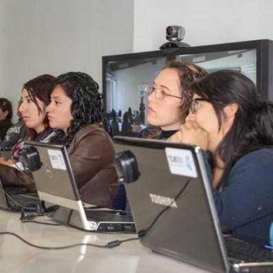 Certifican a jóvenes mujeres como Android Developer Jr en TelmexHub - Certificacion-Android-Developer-Jr-Mujeres