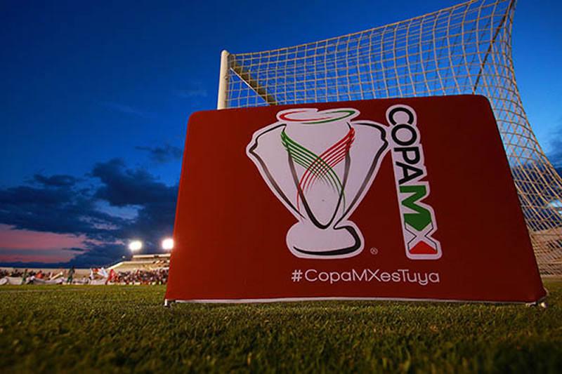 Copa MX Clausura 2015: Comienza la segunda llave - Copa-MX-Clausura-2015-segunda-llave-800x533