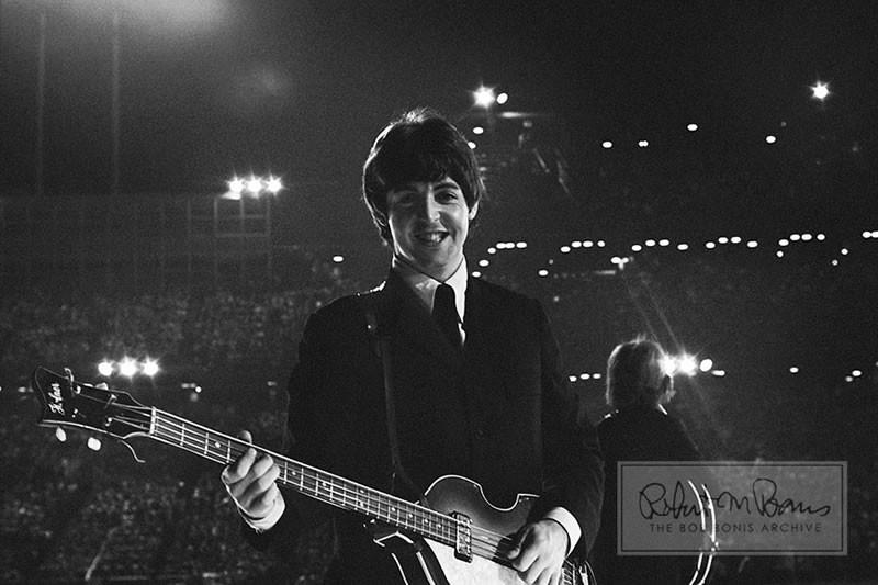 Venderán fotos inéditas de Los Beatles y Rolling Stones por eBay - Fotos-de-los-Beatles-eBay-800x533