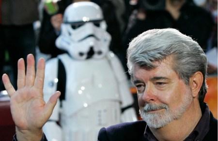 George Lucas afirma que ya no le interesa la ciencia ficción