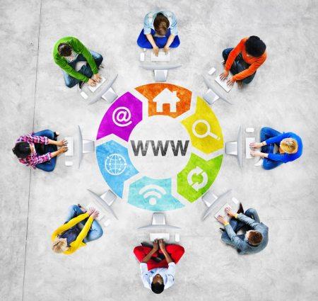 Regresan los «Diálogos sobre Gobernanza de Internet»