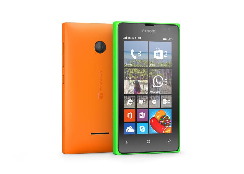 Lumia 435 en México; el Lumia más económico a la fecha - Lumia-435-Movistar