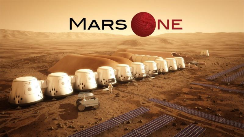 Quedan 100 finalistas para el viaje sin retorno a Marte de Mars One - Mars-One