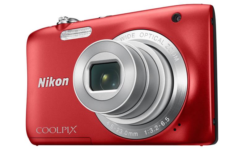 Nikon presenta la COOLPIX S3700 y S2900 con precios accesibles - Nikon-COOLPIX-S2900