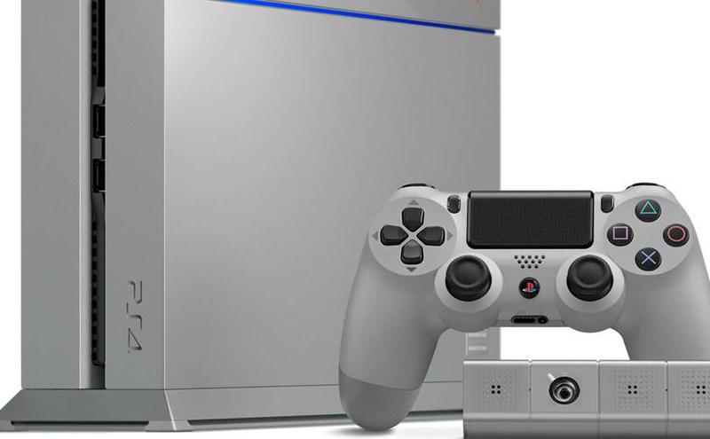 Ganador de subasta de PS4 edición 20 aniversario no entregó el dinero - PS4-edicion-20-aniversario