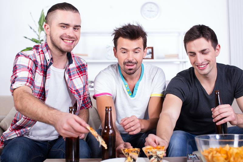 Pedidos de comida online crecieron un 31% durante el Super Bowl 2015 - Pedidos-de-Comida-Online-HelloFood-800x534