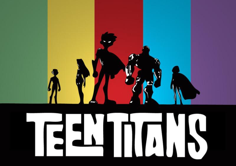 Teen Titans: ¿Quiénes serán los personajes de la serie de DC? - Teen-Titans_Personajes-de-la-serie-de-DC-800x563