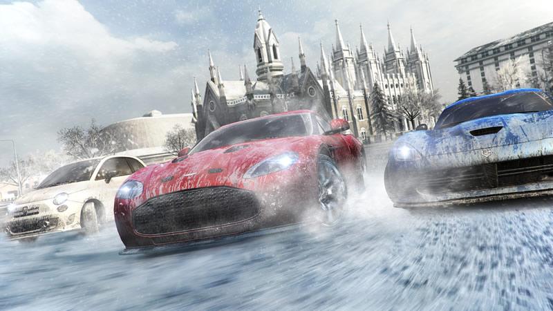 The Crew Speed Car Pack y Speed Live Update ya disponibles - The-Crew-Speed-Live-Update