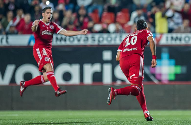 Tijuana vs Coras en la Copa MX Clausura 2015 (llave dos) - Tijuana-vs-Coras-en-vivo-Copa-MX-Clausura-2015