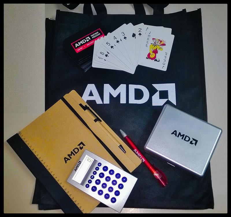 TRIVIA: Participa y ¡Gana un Kit de AMD! - Trivia-AMD