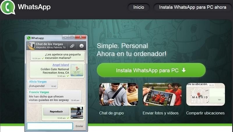 WhatsApp para PC es usado como gancho de spam y troyanos - WhatsApp-para-PC-troyanos-800x453
