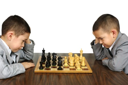 El ajedrez podría convertirse en una asignatura en España