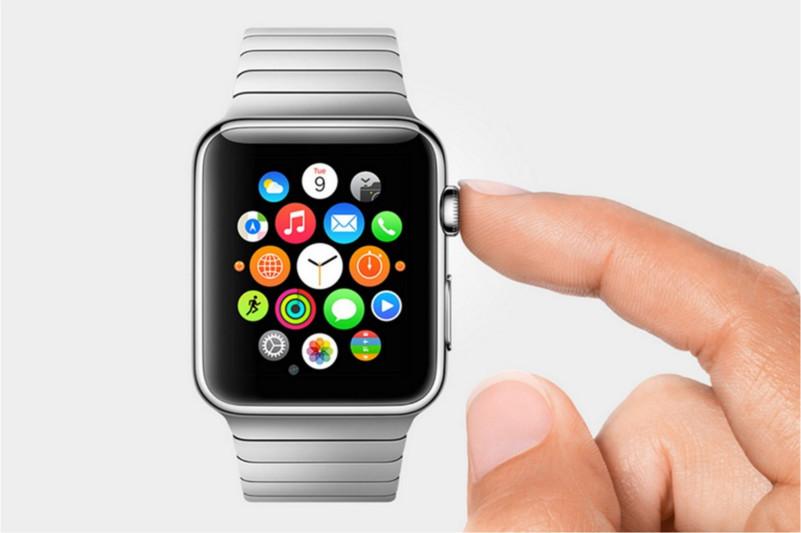 Apple Watch incluirá app que permitirá medir tus niveles de glucosa - apple-watch