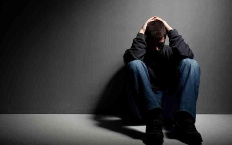 La depresión es una de las mayores causas relacionadas con el suicidio - depresion