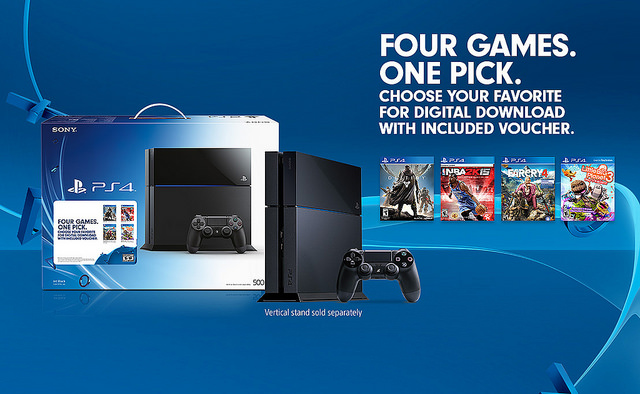 5 videojuegos next-gen a menos de mitad de precio (PS4, Xbox One) - juegos-ps4