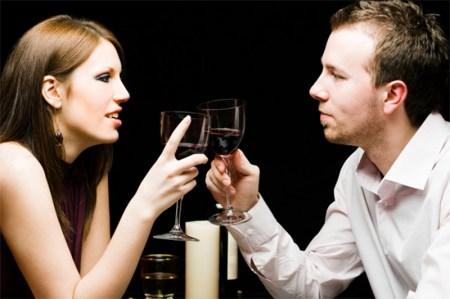 """La """"hormona del amor"""" podría neutralizar los efectos del alcohol"""