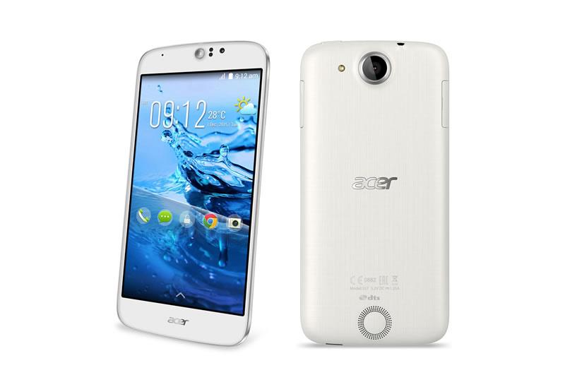 Presentan nuevos smartphones Acer con Android y Windows - Acer-Liquid-Jade-Z