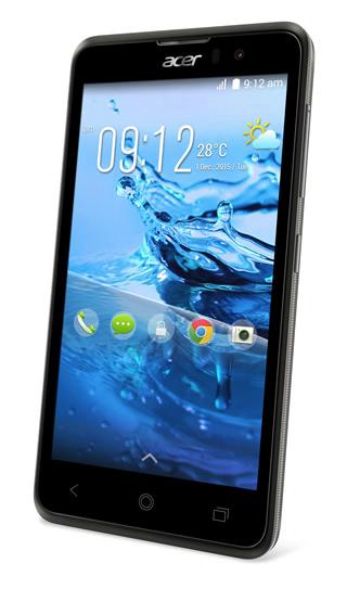 Presentan nuevos smartphones Acer con Android y Windows - Acer-Liquid-Z520