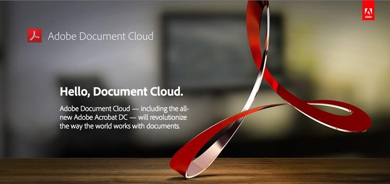 Document Cloud, lo nuevo de Adobe para trabajar con documentos importantes - Adobe-Document-Cloud