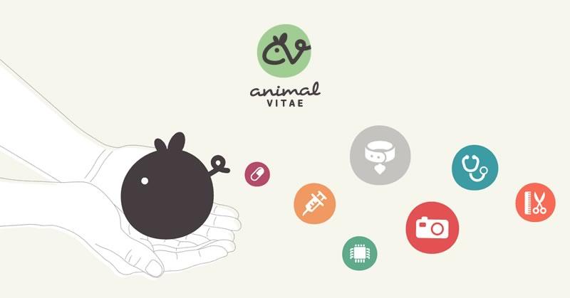 AnimalVitae, la plataforma digital para tus mascotas - AnimalVitae