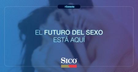 Sico lanzará app para ayudar a llegar al orgasmo ¿Será posible?