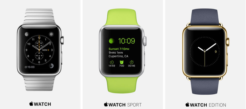 Apple presenta oficialmente el Apple Watch - Apple-Watch-800x357