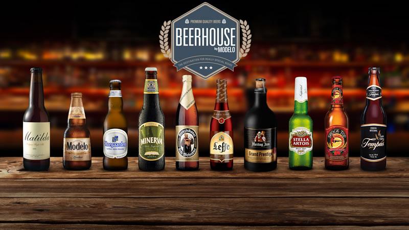 Beerhouse.mx, el sitio para comprar cerveza en línea en todo México - Beerhouse-comprar-cerveza-en-linea