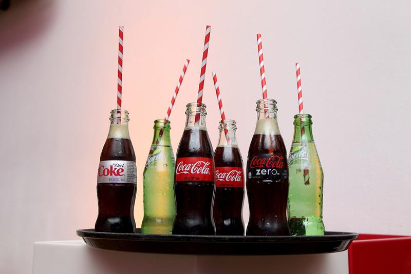 La botella de Coca Cola cumple 100 años y lo celebrarán en grande - Botella-de-Coca-Cola-Aniversario