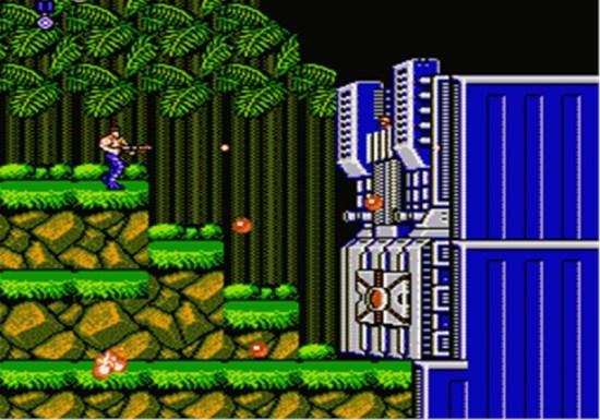 Top 10 de los mejores juegos de NES - Contra-NES-1-800x560