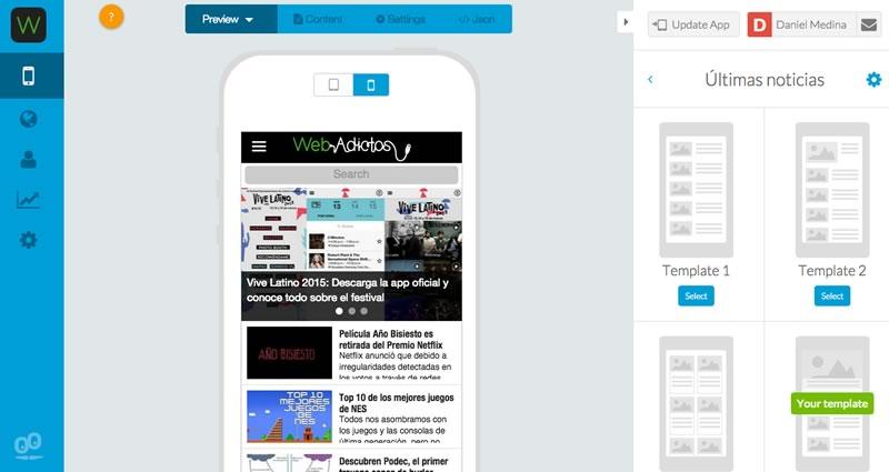 Goodbarber lanza una versión aún más intuitiva para crear apps - Crear-apps-con-Goodbarber
