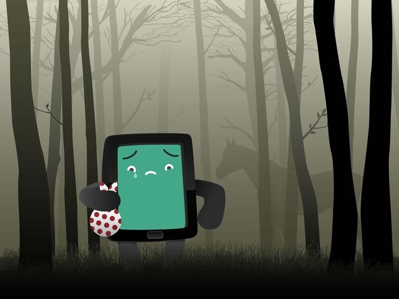 Kaspersky Phound!, la nueva app para encontrar tu celular - Encontrar-celular-perdido-Kaspersky-Phound