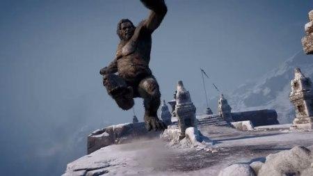 """""""Valley Of The Yetis"""" de Far Cry 4 ya está disponible"""