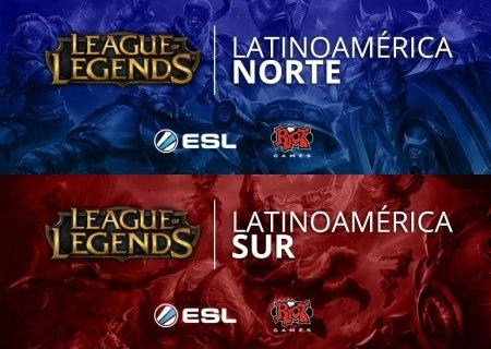 ESL Latinoamérica presenta Go4LoL de League of Legends