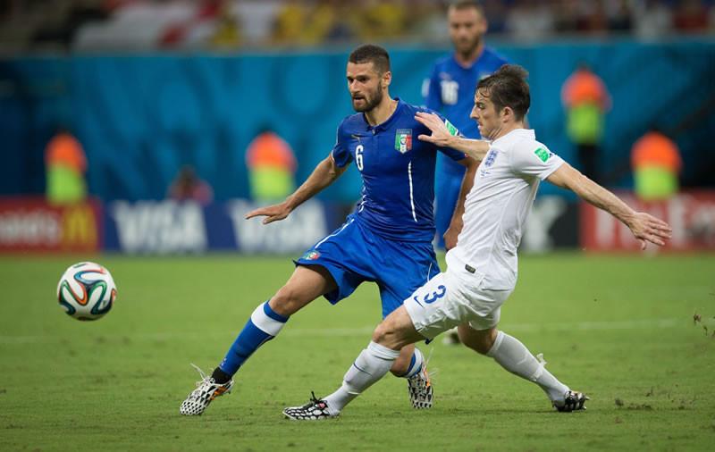 Italia vs Inglaterra, partido imperdible en Fecha FIFA - Italia-vs-Inglaterra-Amistoso-2015-800x506