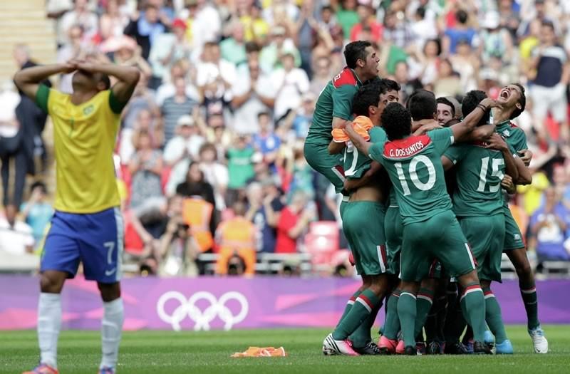 México vs Brasil Sub-22, Amistoso 2015 - Mexico-vs-Brasil-Sub-22-Amistoso-2015-800x525