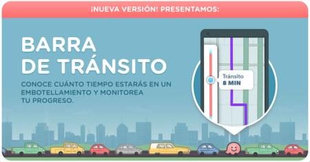 Waze lanza nueva versión de su app