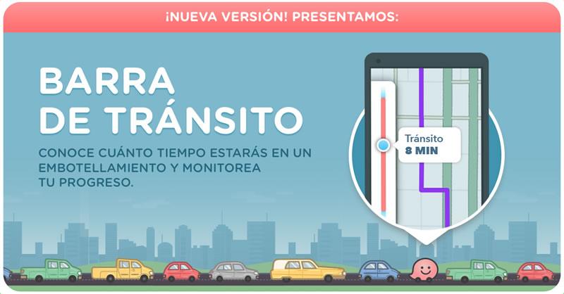 Waze lanza nueva versión de su app - Nueva-version-Waze