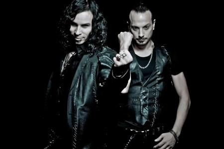 Skazi, el dúo israelí de música electrónica estará en México