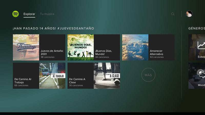 Spotify ya disponible en PlayStation Music en 41 países - Spotify-en-PlayStation-Music-800x450