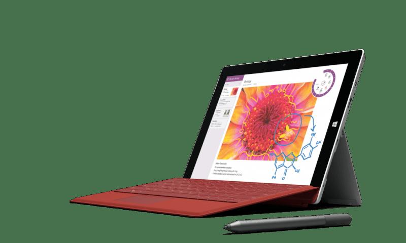 Microsoft presenta la nueva Surface 3 - Surface-35-1024x614-800x480