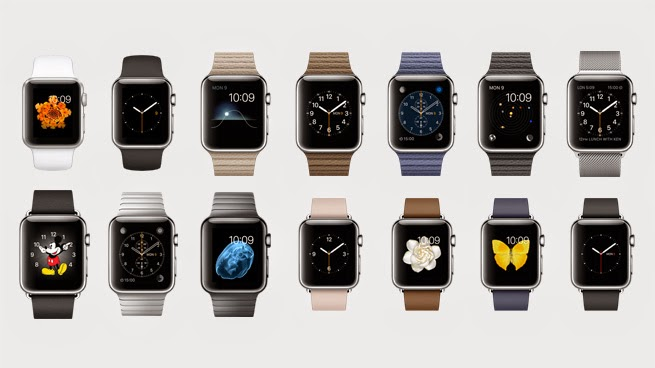 Apple presenta oficialmente el Apple Watch - apple-watch-steel