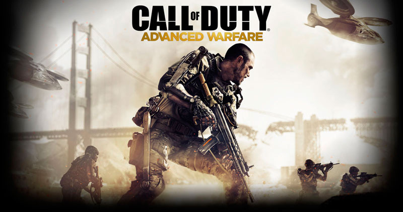 Top 5 de los Mejores Juegos de Call of Duty - call-of-duty-advanced-warfare-800x421