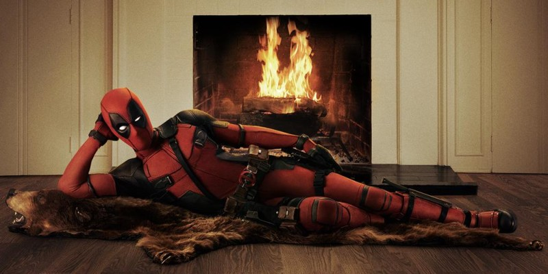 Así se verá Ryan Reynolds con el traje de Deadpool - deadpool-800x400