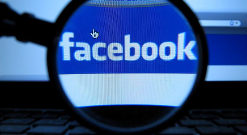 Facebook modifica sus políticas y prohibirá contenido violento, desnudos y autolesión - facebook