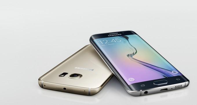 """Samsung Galaxy S6 Edge y S6 """"normal"""" ¿Cual es la diferencia? - galaxy-s6-edge-info"""